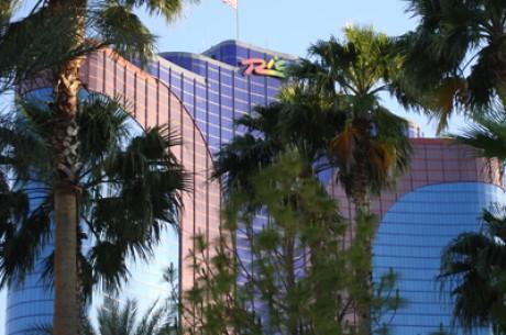 Las Vegas – WSOP 2008 – Chegamos!