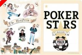 200 WSOP Main Event Hely EGYETLEN ÉJSZAKA Alatt a PokerStars Termében!