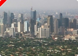 APT Manila精彩的第一天