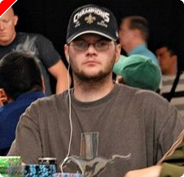 2008 WSOP Event #2, $1,500 NL, Day 1a: Record Field Looms