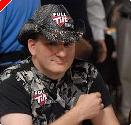 2008 WSOP, Event #1 $10,000 PLHE Day 2: Andy Bloch Leads Final Table