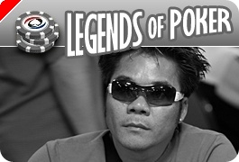 Tuan Lam - Legends of Poker