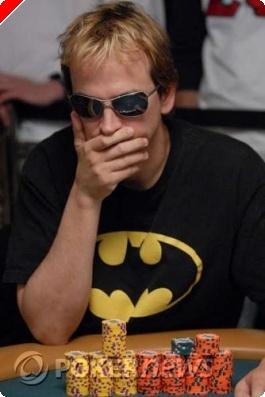 2008 WSOP, Събитие #1 $10,000 PLHE Ден 2: Andy Bloch Води на Финалната...