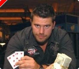 WSOP 2008 Underway in Las Vegas – Medic Claims First Bracelet