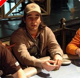 Pedro Poças Conquista o 1º Betfair Portuguese Poker Tour em Vilamoura
