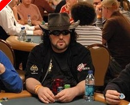 2008 WSOP Event #2 $1,500 NLHE, Day 1b: Bach Leads Record Field