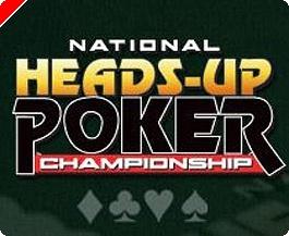 NBC National Heads-Up Poker Championship tegnet fireårsavtale med Caesars