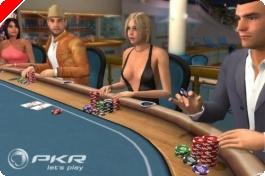 Fantasy WSOP at PKR