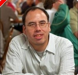 Dr. Pauly no WSOP 2008: Mudanças no Rio