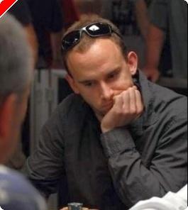 WSOP 2008 Evento #2 $1,500 NLHE, Dia 2: Quase na Mesa Final