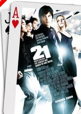"""""""21"""" Filmrezension – hochbegabte Kartenzähler mit Doppelleben"""
