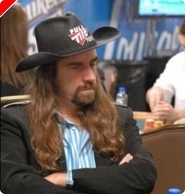 World Series of Poker Ανασκόπηση της ημέρας για τις 2 Ιουνίου...