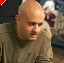 WSOP 2008 Evento #3 $1,500 PLHE, Dia 2: Fernandez e Tehan na Frente Para a Final