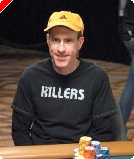 2008 WSOP Event #6, $1,500 Omaha Hi/Lo, Day 1: Van Alstyne Tops Tight Pack
