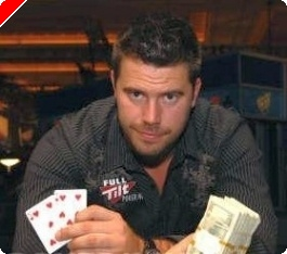 WSOP 2008 Tournoi #1 : Nenad Medic remporte le 10.000$ Pot Limit Hold'em