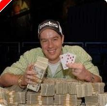 WSOP Event #2, $1,500 NLHE: Grant Hinkle vítězí po šokující hře na nejdelším turnaji...