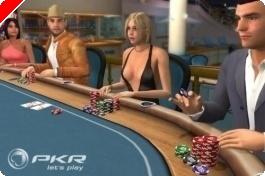 Fantasy WSOP PKR-s