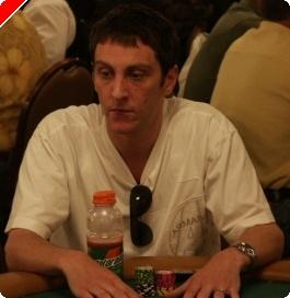 UK Legends of Poker: Julian Gardner