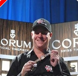 2008 WSOP, Event #4, $5,000 Mixed Hold'em: Erick Lindgren Wins First Bracelet