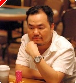 2008 WSOP Event #6, $1,500 Omaha Hi/Low, Day 2: Luu Heads Final