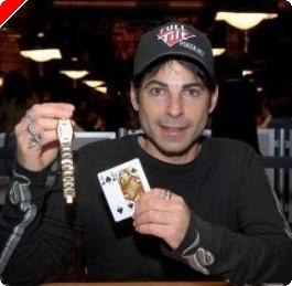 WSOP 2008 Tournoi #3 : David Singer s'empare de l'or dans le 1500$ PLHE
