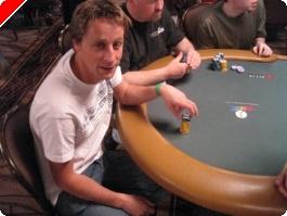 Journal WSOP 2008 - 5 Juin : un nouveau Français dans l'argent, Remy Biechel