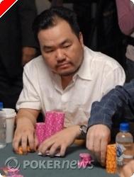 Thang Luu, USA vinner event #6 Omaha Hi/Lo
