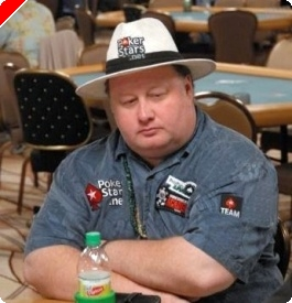 2008 WSOP Event #10, $2,500 Omaha-Stud Hi/Low Day 1: Jordan Rich Tops Bunched Field