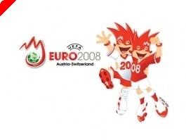 Promoção €1,000,000 Euro 2008 na PartyBets e na PartyPoker