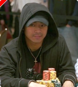 2008 WSOP Event #7 $2,000 NLHE Day 2: Theo Tran Holds Lead