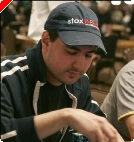 2008 WSOP Event #9, $1,500 NLHE Six-Handed, Day 1: Matt Matros Leads