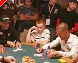 World Series of Poker 2008, shrnutí dění z 5. června
