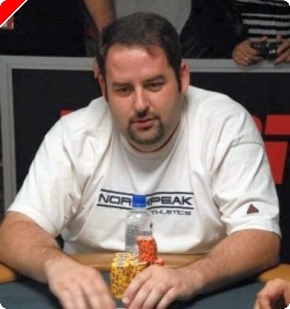 2008 WSOP Event #9 $1,500 No-Limit Hold'em / Six-Handed, Day 2: Final Table Set