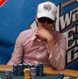 Michiel Brummelhuis aan finaletafel WSOP 2008 + meer WSOP nieuws
