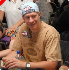 2008 WSOP Event #11, $5,000 No-Limit Hold'em Shootout Round 1