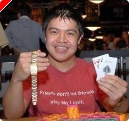 2008 WSOP Събитие #8 $10,000 Mixed Games Финал: Rivera Печели...