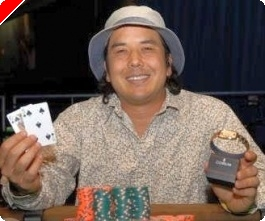 WSOP 2008 Evento #7, 2.000$ No Limit Hold'em: Victoria para Matt Keikoan