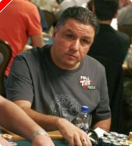 2008 WSOP Event #13, $2,500 No-Limit Hold'em Day 1: Elezra, Theo Tran Lead