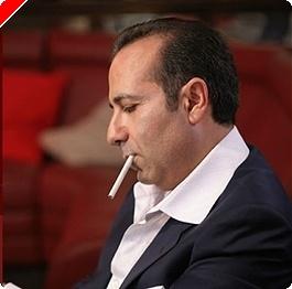 Покер Легенди-Sam Farha