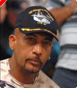 Montel Williams 在Golden Nugget主办 MS 慈善扑克锦标赛