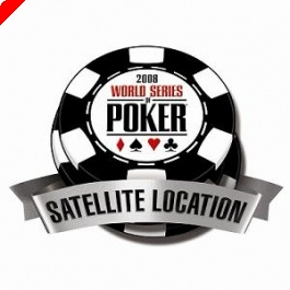 WSOP Satellite Strategy: 'The Hunt for WSOP is on'