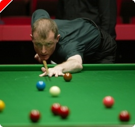 UK PokerNews Interview: Steve Davis