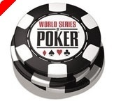 WSOP 2008 - Summering event #1-5
