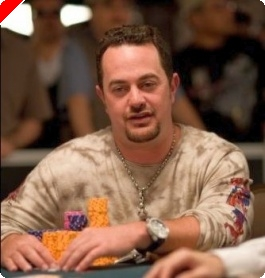 2008 WSOP Event #14 $10,000 World Championship Stud: Oppenheim Leads Final