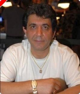 WSOP 2008 Evento #10 2.500$ Omaha/Stud Hi-Lo: Rouhani líder de principio a fin