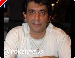 WSOP Event #10 - $2.500 Omaha/Stud Hi-Low – Rouhani går hele veien