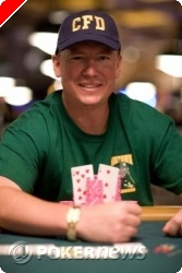 Jimmy Shultz vinner øvelse #12 $1,500 Limit Hold'em av WSOP 2008