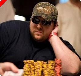 2008 WSOP Event #13, $2,500 No-Limit Hold'em Day 2: Bell Heads Final