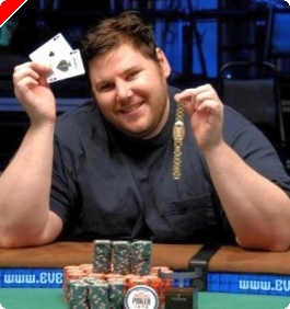 2008 WSOP Event #13, $2,500 No-Limit Hold'em Day 3: 'Pumper' Bell Finds Gold