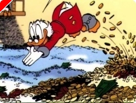 Lähenemas järjekordne $20,000 cash-freeroll Ladbrokes pokkeritoas!